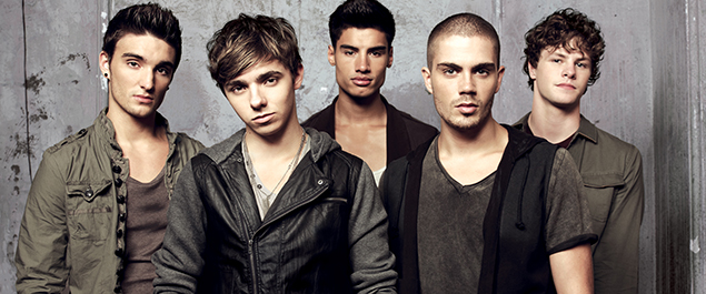 thewanted2